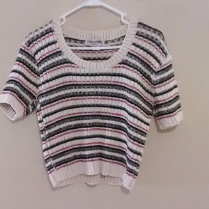 Casual Clothing Company Crop Top Sweater